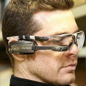 VUZIX M100 Smart Glasses : the Google glass competitor - OOKAWA Corp.