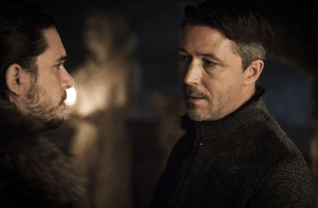 Critiques Séries : Game of Thrones. Saison 7. Episode 2.