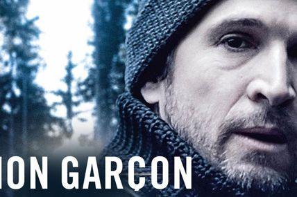 critique de MON GARÇON