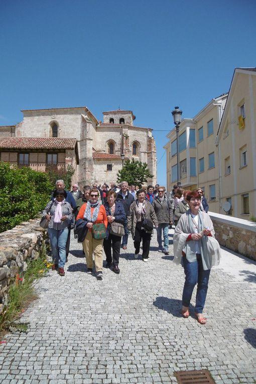 Excursión a las Edades y Barruelo de Santullán
