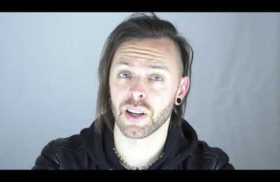 Nouvelle interview avec Matt Tuck de BULLET FOR MY VALENTINE pour le nouvel album Gravity