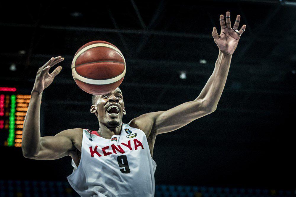 AfroBasket 2021 : le Nigéria prend une option pour les quarts de finale en battant le Kenya