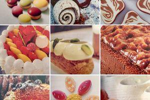 MON PARIS SUCRÉ, le guide des incontournables de la Pâtisserie Parisienne !