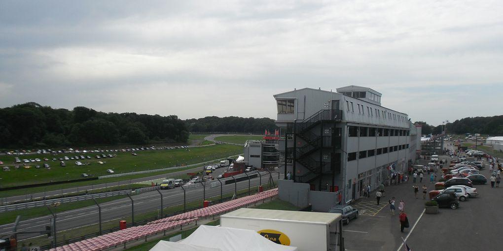 BRANDS HATCH GP DIMANCHE 19 AOUT 2012