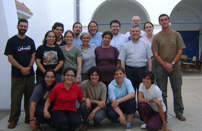 Experiencia misionera de las Oblatas en Marruecos