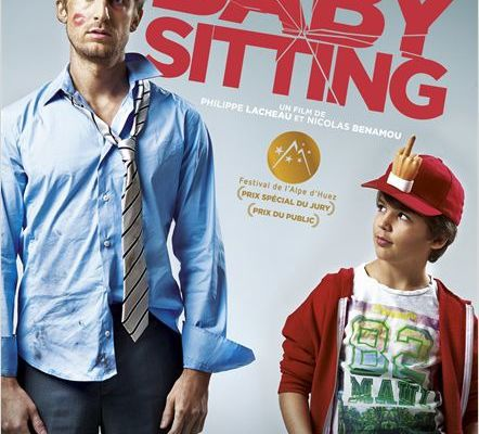 Le ciné du week-end : Babysitting !