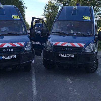Notre-Dame-des-Landes. Plus de 300 gendarmes évacuent des squats dans la Zad (Ouestfrance.fr, le 16.07.20)