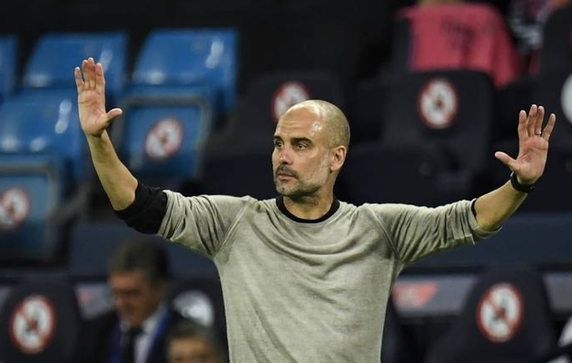 Pep Guardiola eyes 'next step' in Champions League after Manchester City dump out Real Madrid
