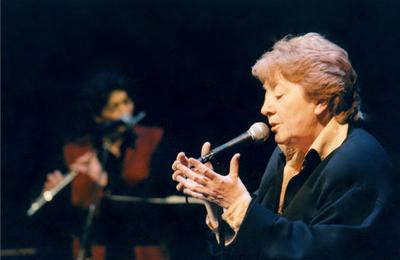 Disparition d'Hélène Martin