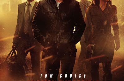 Mission Impossible 5 sortira en décembre 2015 en France