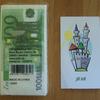 Cartes postales de Jill Bill