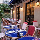 La Rôtisserie Gallopin (Paris 2) : 100% bon plan - Restos sur le Grill - Blog critique des restaurants de Paris indépendant !