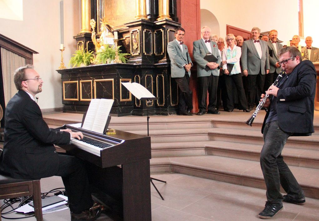 Album - MGV Serenade Juli 2012