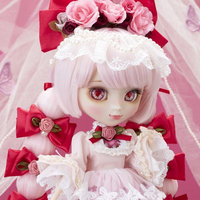 Pullip Secret Garden Of Rose Witch Juillet 2021