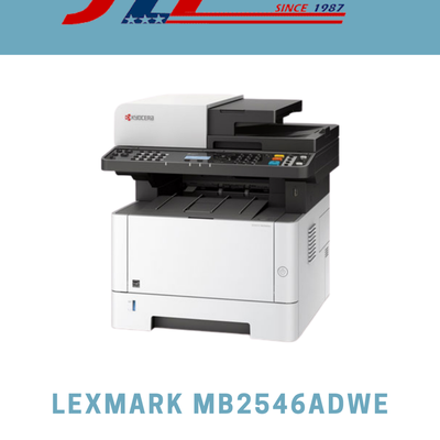 Lexmark MB2546adwe- Cost Effective