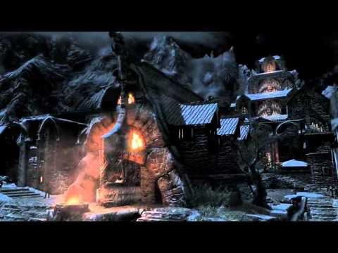 Coup de coeur n°4: le jeu Skyrim