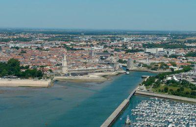 """""""La Rochelle : ville fortifiée"""", documentaire inédit ce soir sur RMC Découverte"""