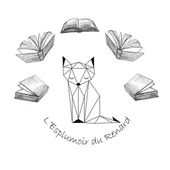 Bijoux en forme de livres faits main en France par EsplumoirDuRenard