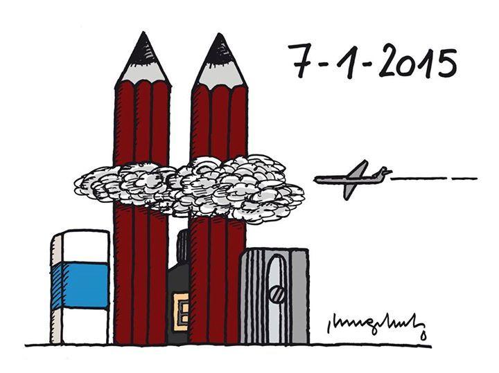 Voila quelques dessins-hommages trouvés sur internet.
