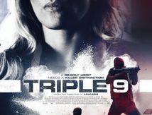 Triple 9 (2016) de John Hillcoat