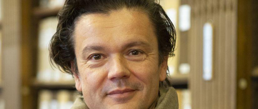 Jean-Michel Othoniel élu directeur de la Villa Les Pinsons