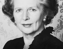 Not fot Turning - The Complete Life of Margaret Thatcher