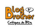 Blog Brother - Critiques de BD
