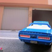 69 SHELBY GT 500 CABRIOLET HOT WHEELS 1/64 - car-collector.net