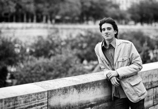 Grégoire Rolland, un grand compositeur et organiste français très ouvert à la musique cubaine et la culture traditionnelle asiatique