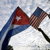 Normalisation des relations entre Cuba et les Etats-Unis ? (La Pupila Insomne) -- Angel GUERRA CABRERA