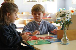 Montessori – le film documentaire – Film...