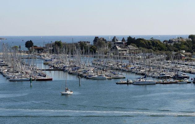 Huit nouveaux ports ont reçu le label Pavillon Bleu cette année