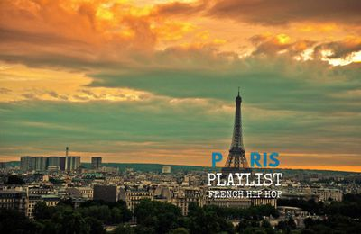 Playlist PanAme : Selection Capitale