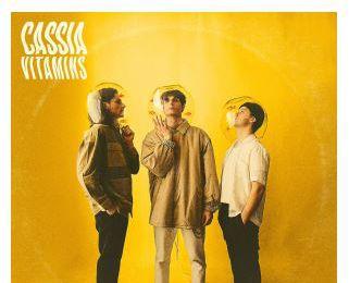 CASSIA • VITAMINS (LIVE SESSION)
