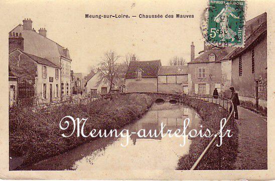 Album - La-Chaussee-des-Mauves