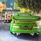NISSAN FAIRLADY Z33 TUNERS CUSTOM MACHINES - car-collector.net