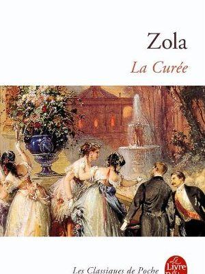 """""""La Curée"""" d'Émile Zola"""