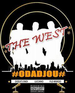 The West un groupe togolais de rap nous propose un son Afropop #Odadjou