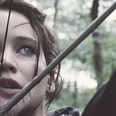 Hunger games ( photo)