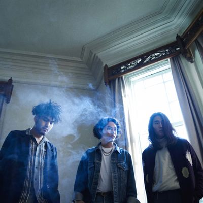 JAPANESE INDIE TRIO 'THE FIN' SHARE NEW TRACK 'MISSING' + LONDON SHOW !