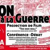 """A rennes les 30 et 31 mars - """"Non à la guerre !"""" Conférence-débat"""