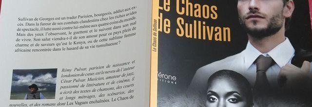 LE CHAOS DE SULLIVAN de Rémy Pulvar
