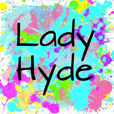Lady Hyde Créations