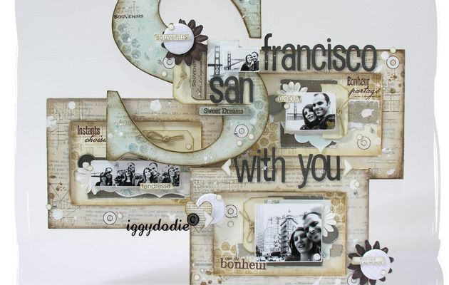 San Francisco With You ...
