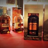 Jura 'One For The Road' - Passion du Whisky