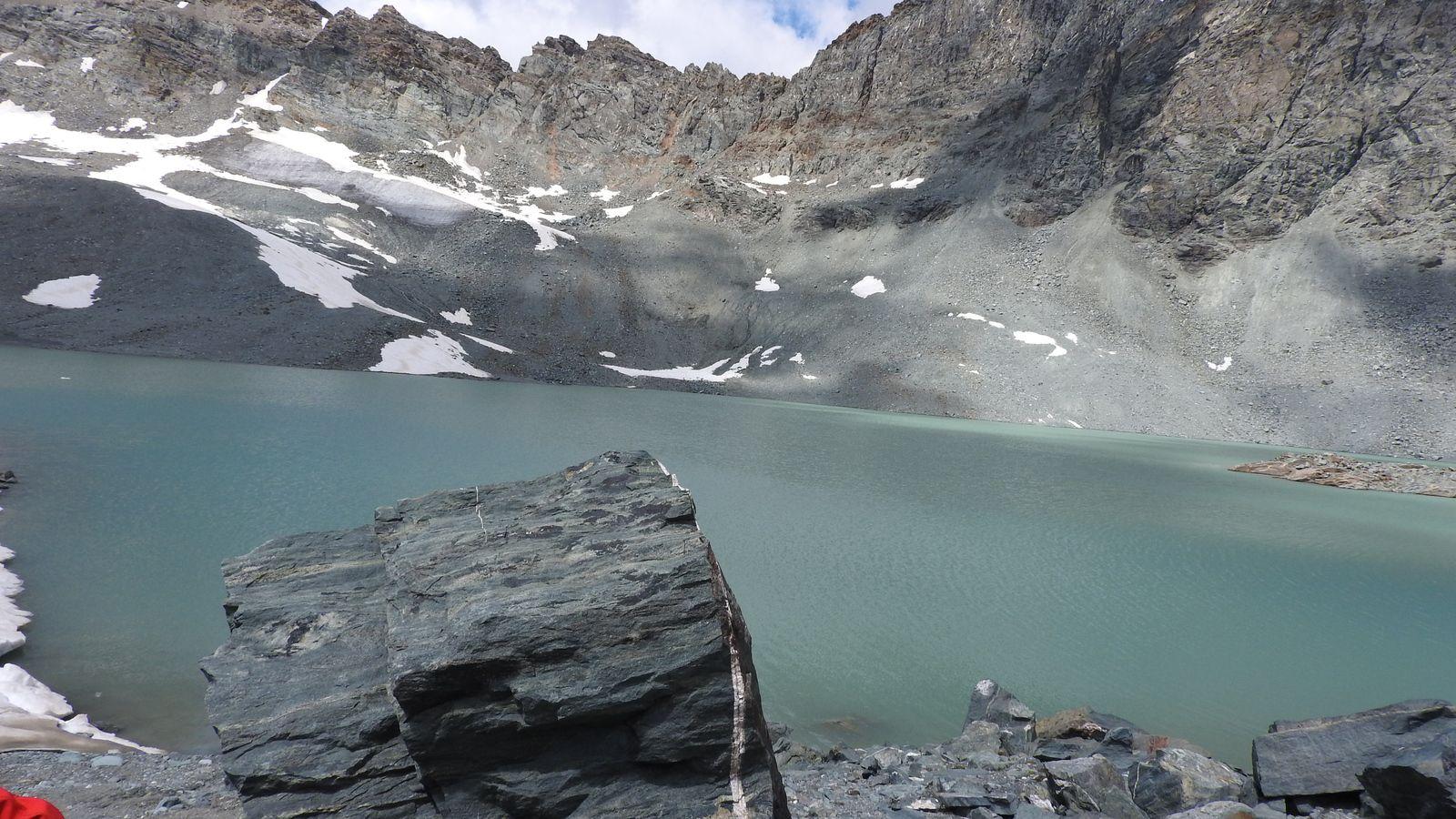 Lac du Montet
