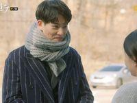 [Cernes sur petit écran pt.2/2] That man Oh Soo / The Great Seducer