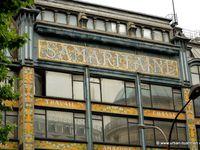La Samaritaine avant rénovation (2015)