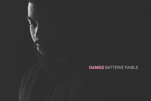Damso - Batterie Faible [Album]