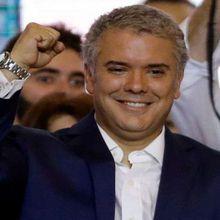 La peur a gagné le second tour des élections colombiennes